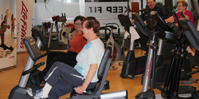 KEEP FIT Senioren sport Okra Oostrozebeke