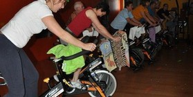 KEEP FIT - Evergem - Spinning