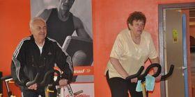 KEEP FIT - Evergem - Seniorensport