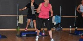 KEEP FIT - Oostrozebeke - Fitness