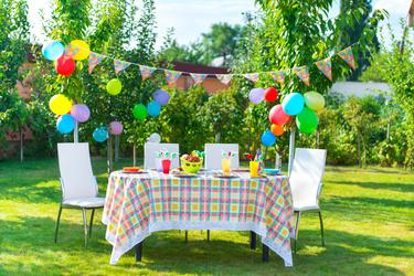 Keep Fit -  Verjaardagsfeesten & Scholen