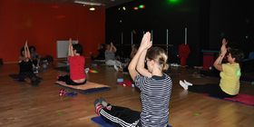 KEEP FIT Pilates Oostrozebeke