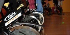 KEEP FIT - Evergem - Spinning