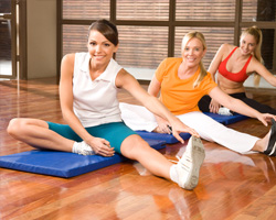 KEEP FIT - Oostrozebeke - Pilates